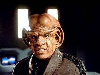 Star Trek Parodies » Blog Archive » Ferengi